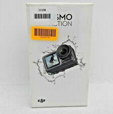 DJI OSMO ACTION - Waterproof 4K Camera SEALED - JM0172