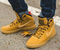 """Nike Men's """"Son of Force"""" Mid Top Winter Water-repellent Trainers Boots UK 9"""