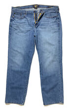 LUCKY Brand 361 Vintage Straight Jeans Sz 42x32 ~ Fast Ship