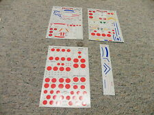 AeroMaster  decals 1/72 SP72-04 Empire of the Rising Sun - all 4 sheets   A96