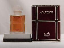 AMAZONE by Hermes PURE PARFUM 1 fl oz / 30 ml NIB VINTAGE RARE