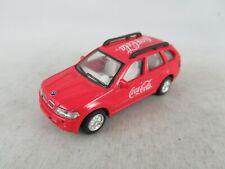 Edocar 1:72 Coke Coca Cola BMW X5