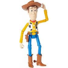 AUTHENTIC Disney Pixar Toy Story 4 Sheriff WOODY Action Figure-NEW