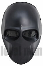 Black CS Masks Army Of Two Star Wars Outdoor Protection Cos Halloween