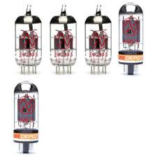 Standard Tube Set for Marshall Haze 15