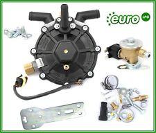 AC STAG R01 150HP Reducer Vaporizer LPG Autogas Propane pressure Regulator 6mm
