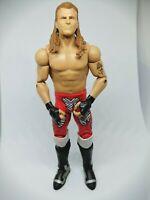 Shawn Michaels WWE Action Wrestling Figure Mattel Basic Series 14