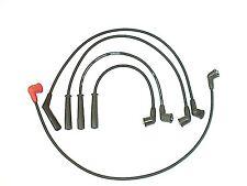 Spark Plug Wire Set Prestolite 174005 274005 for NissanPickup,D21,Stanza 2.4L