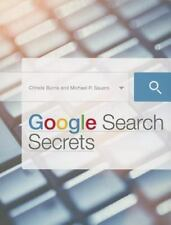Google Search Secrets (Paperback or Softback)
