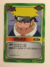 Naruto Card Game Rare 作-92