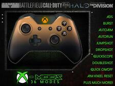 Controller joystick per videogiochi e console Microsoft Xbox One