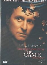 Game 0025192244728 With Michael Douglas DVD Region 1