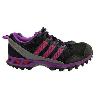adidas Kanadia 5 Trail Running Shoe Women's EU 40 US 8 (G97045)