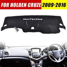 Dashboard Sun Cover Protector Dashmat Dash Mat Pad For Holden Cruze 2009-2016