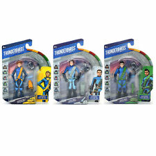 Thunderbirds Are Go 9.5cm Action Figures *Choose Your Favourite*