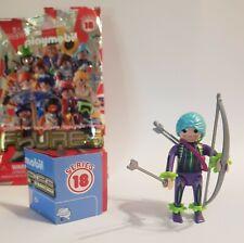 70370 Playmobil - Elfenkriegerin - Serie 18 Girls - neuwertige Figur Ovp und BA
