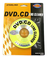 Sterling DVD / CD Laser Lens Cleaner