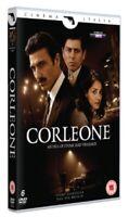Nuovo Corleone - la Serie Completa DVD (DPARRA901)