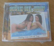 CD Sealed DJ Marcky Costa Del Jump DIGI 192-2 Netherlands Hard House Jumpstyle