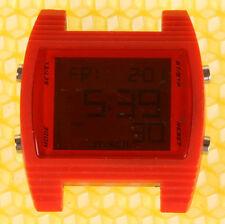 Herren oder Damen Fossil DQ-1195 Digital LCD Quarzuhr = keine Band = < gut >