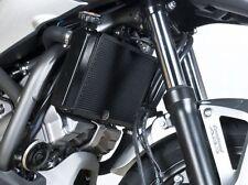 Honda NC700X 2014 R&G Racing Radiator Guard RAD0115BK Black