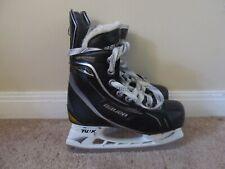 Size 1 D Bauer Supreme 160 Hockey Skates