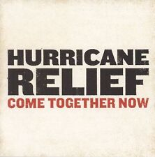 Hurricane Relief: Come Together Now Various Artists Audio CD