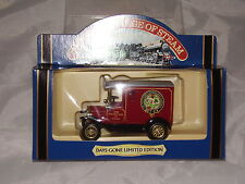 Ford Contemporary Manufacture Diecast Commercial Vehicles
