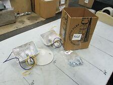 HighLites Double Emergency Light Assembly Mod #SURTRK2 12V 12.5W (NEW)