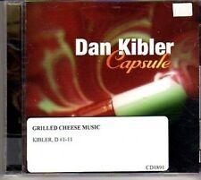 (CJ655) Dan Kibler, Capsule - 1998 CD