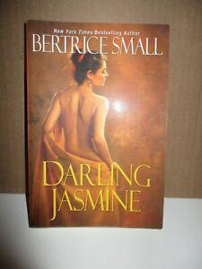 Darling Jasmine by Bertrice Small (1997, Paperback)