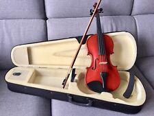 violon 3/4 Albert Deblaye 1949