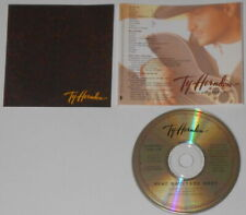 Ty Herndon - What Mattered Most - 1995 U.S. promo cd