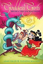 Medea the Enchantress (Goddess Girls, Bk. 23)