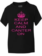 T-shirts, hauts et chemises manches courtes pour fille de 2 à 16 ans en 100% coton 7 - 8 ans