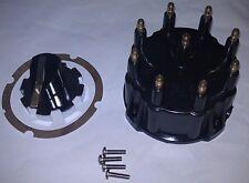 Mercruiser Thunderbolt V8 Ignition Distributor Cap & Rotor 805759Q 3, 18-5273