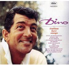 Dean Martin - Dino: Italian Love Songs [New Vinyl LP]