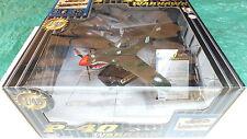 1/48 P-40 Warhawk