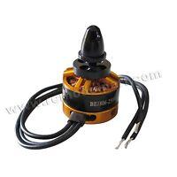 Genuine DYS BE1806 2300KV Brushless Motor 2-3S for Mini QAV250 TL250H TL250C 270