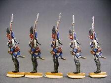 Figurines plats d'etain tin flat figures zinnfiguren-flachfiguren fine peinture.