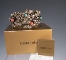 Heidi Daus Bracelet BLOOMING BEAUTY - NIB