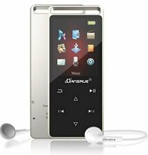 MP3 Player,8GB MP3 Player with Bluetooth 4.0, Lossless Sound Music Player Multif