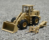 Norscot 1/50 CAT Military 924H Versalink Wheel Loader Diecast Model Toy 55250