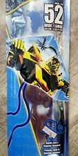 "X-Kites SkyDelta 52 52"" Transformers Bumblebee Kite - New!"