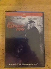 The Elephant Man (DVD, 2001, Sensormatic)NEW Authentic US RELEASE RARE OOP