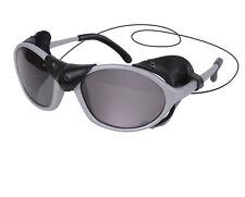 Sunglasses Silver Wind Guard Tactical Style  Rothco 1048