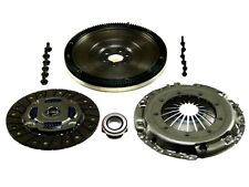 SKODA OCTAVIA 1.9TDi 1U AGR AXR ALH ASV AHF FLYWHEEL SOLID FLYWHEEL CLUTCH KIT