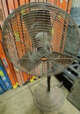 Dayton 3C215G Shop Fan 24