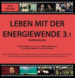 Leben mit der Energiewende 3.1 (DVD)