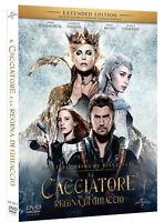 Il Cacciatore e La Regina di Ghiaccio (DVD) Edizione Speciale Estesa